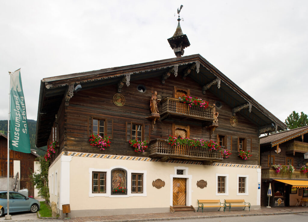 Heimatmuseum in Altenmarkt im Pongau